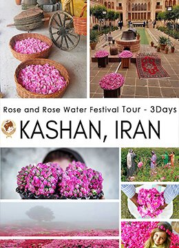 Rose-Water Festival | Isfahan