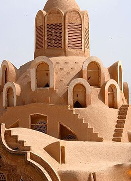 Travel to Kashan | Iran