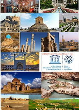 UNESCO's World Heritage List Iran